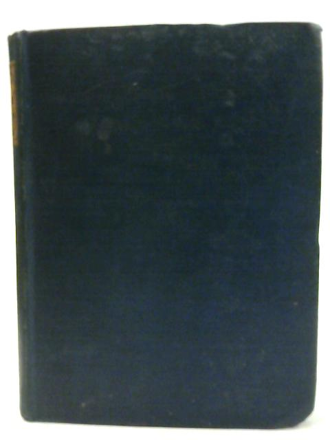 The Songs, Poems And Sonnets Of William Shakespeare by Shakespeare, William