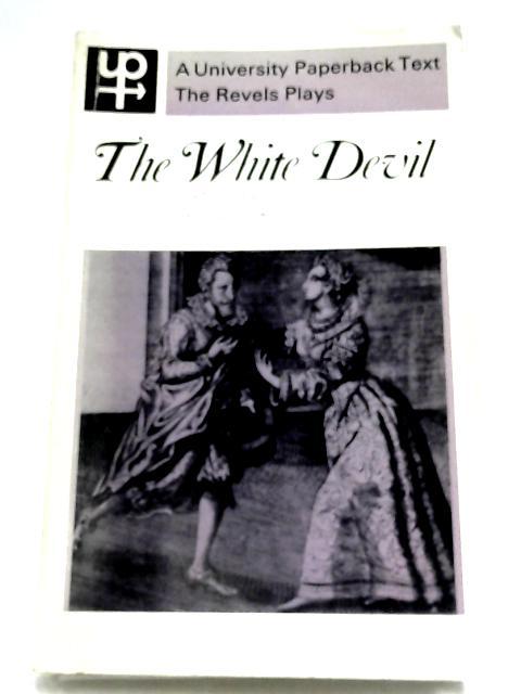 The White Devil by John Webster