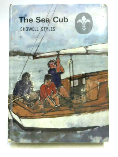 The Sea Cub by Showell Styles