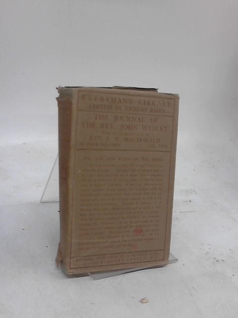 The Journal of the Rev John Wesley Vol 2 by John Wesley