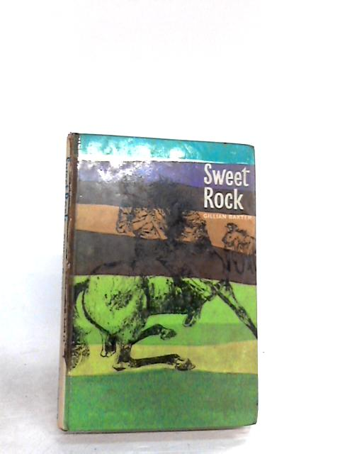 Sweet rock by Gillian baxter