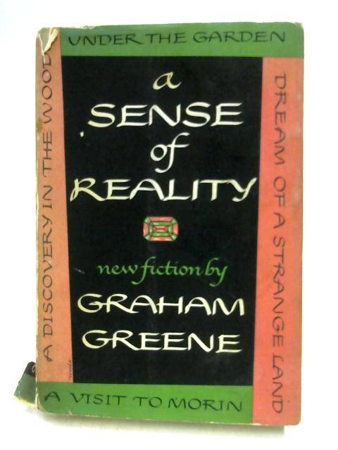 A Sense of Reality by Graham Greene
