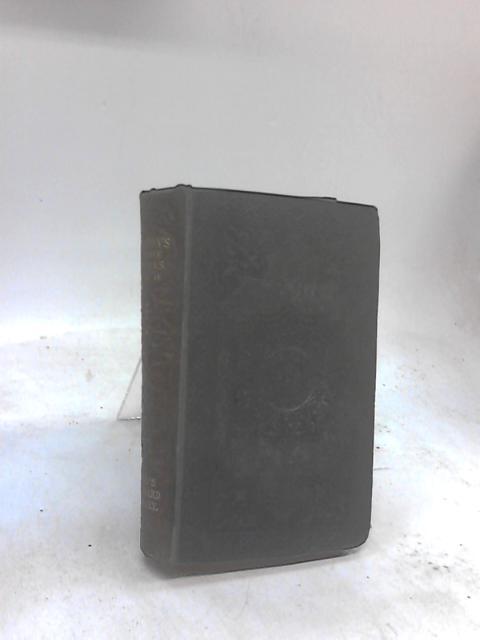 The Prose Works of John Milton: Volume IV by Charles R. Sumner