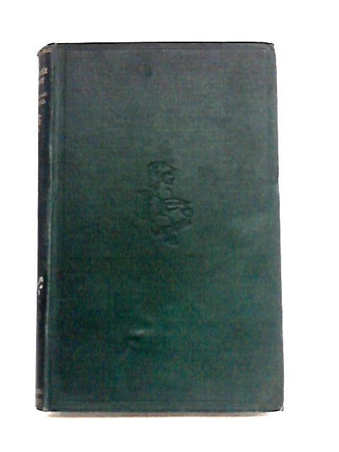 Anthology of Wit by Guy Boas, (ed)