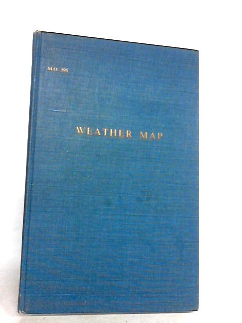 Weather Map - Fourth Edition m.o.595 By Unknown