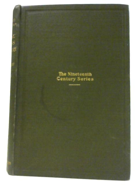 Political Progress of the Nineteenth Century by the Late Thomas Macknight ; Revised and Completed by C. C. Osborne By Macknight, Thomas. C. C. Osborne