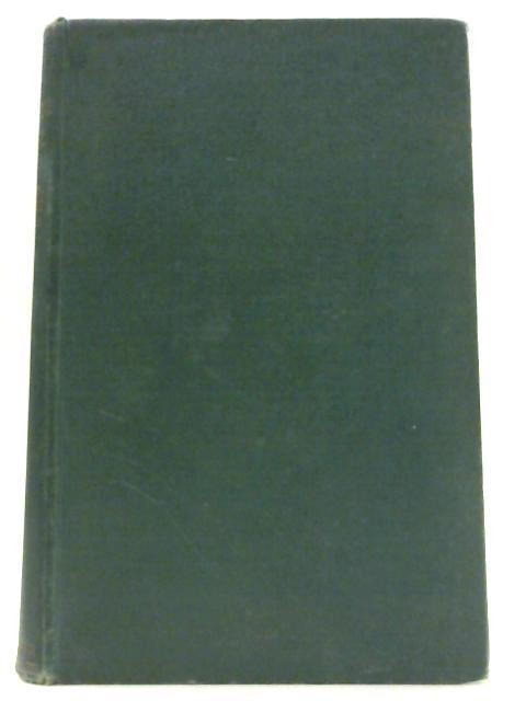 The Secretarial Primer By Talbot, William Frederick