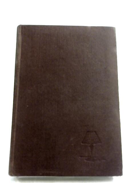The Art Of The Essayist By C. H. Lockitt