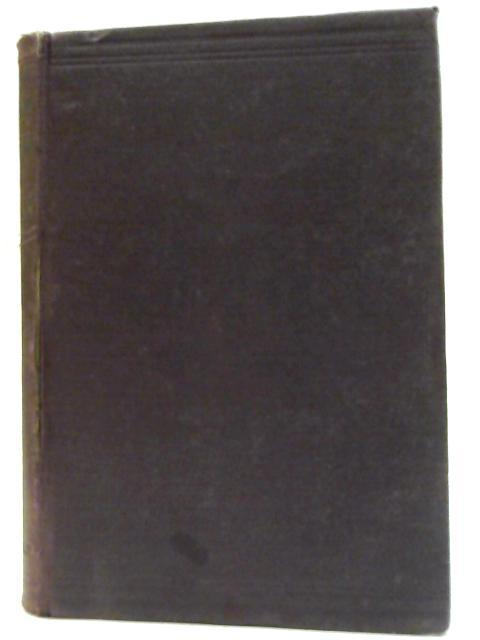 Elementary Mensuration By F. H. Stevens