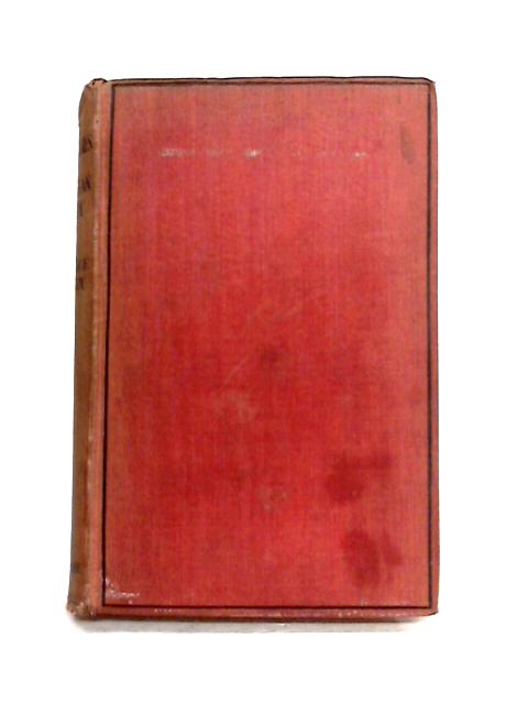 The Misadventures of Athelstan Digby By William Harvey
