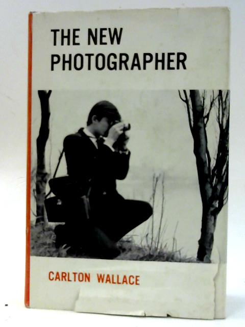 New Photographer By Wallace, Carlton