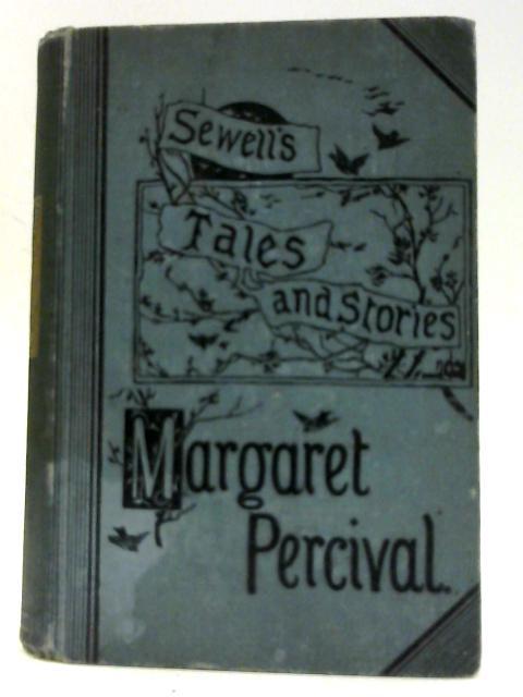 Margaret Percival By Sewell, Elizabeth M.