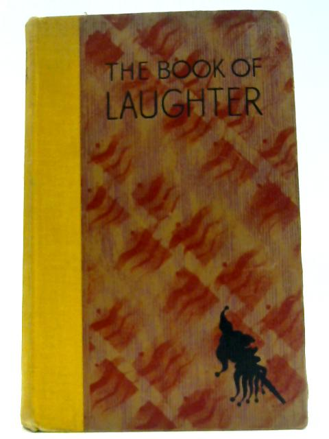 The Book of Laughter By Various