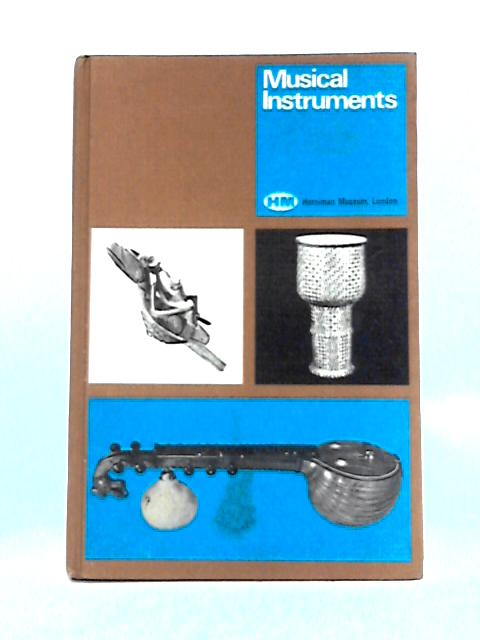 Musical Instruments By Anon