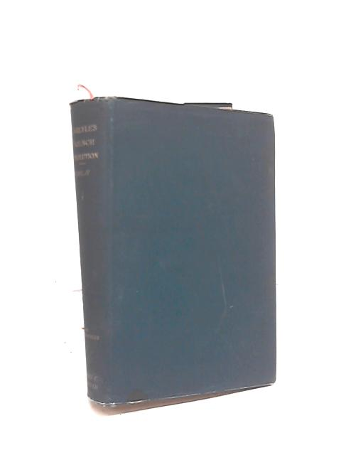 The French Revolution, A History Vol II By Thomas Carlyle