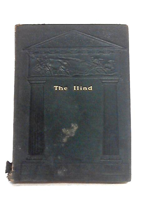 Stories From The Iliad By H.L. Havell (retold)