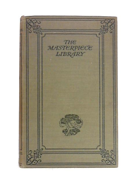 The Masterpiece Library of Short Stories: Vol. XIII Russian, Etc By J.A. Hammerton (ed)