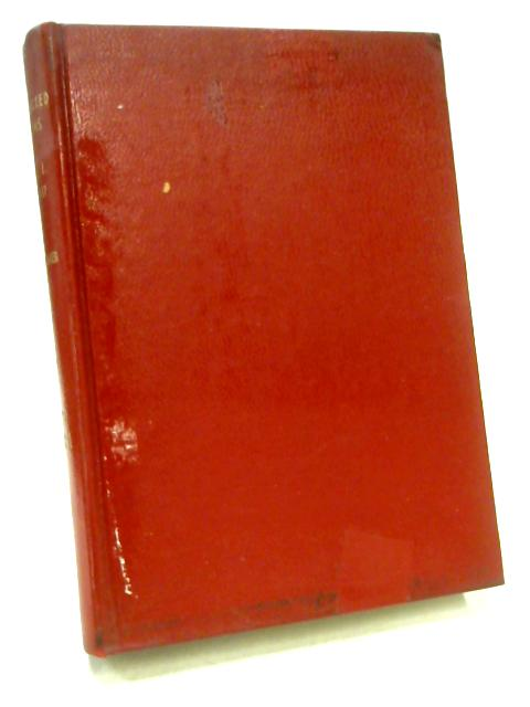 The Collected Poems of John Drinkwater: Volume I (1908-1917) By John Drinkwater