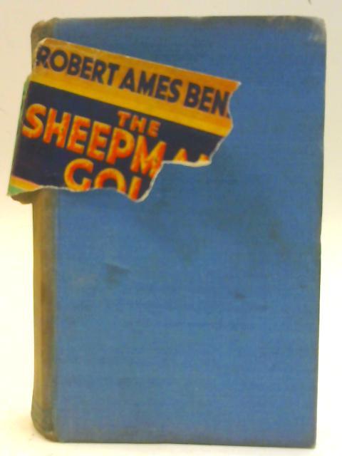 The Sheepman's Gold By Robert Ames Bennet