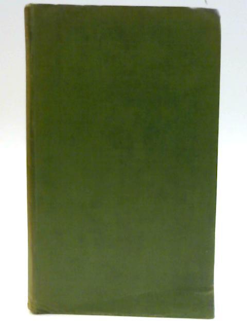A Tarpaulin Muster by John Masefield