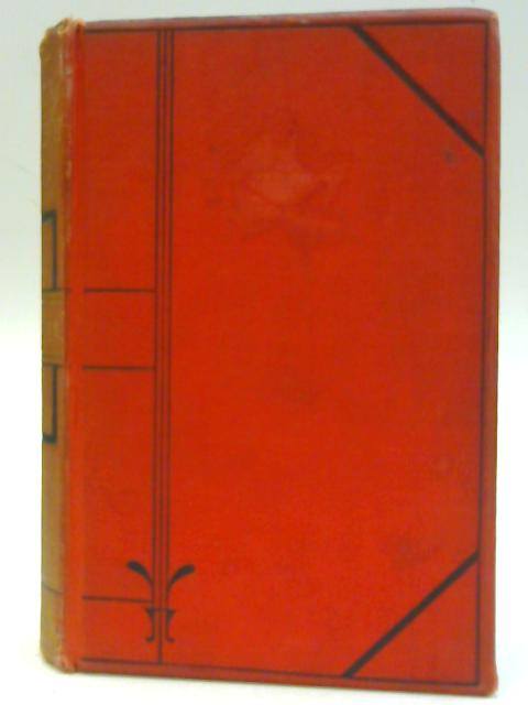 The Life and Adventures of Martin Chuzzlewit Vol I By Charles Dickens