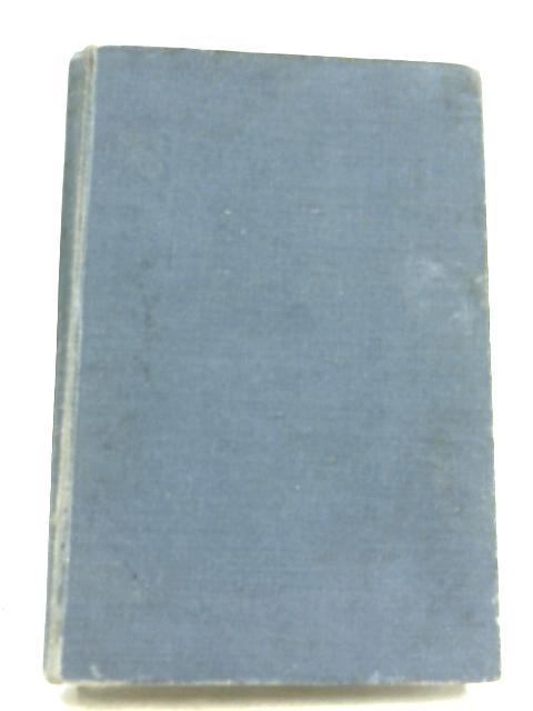 Advanced Cookery By Margaret Rhys & Hilda M. Ferris