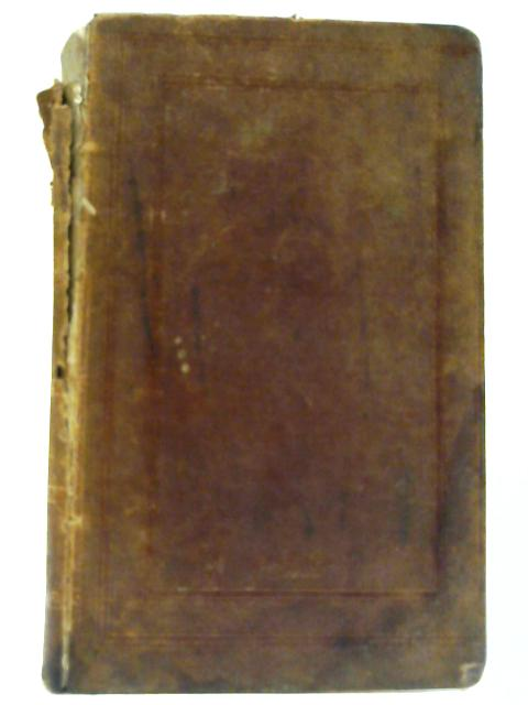 Dr. Goldsmith's History of Rome By John Dymock