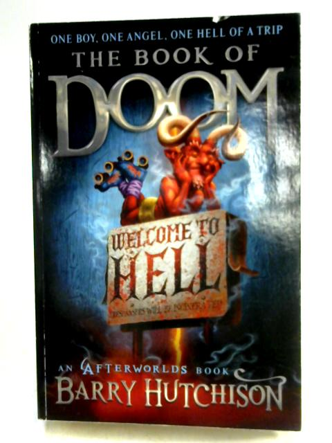 The Book of Doom By Barry Hutchinson