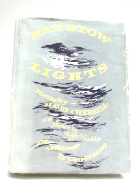 Padstow Lights By Maud Cherrill
