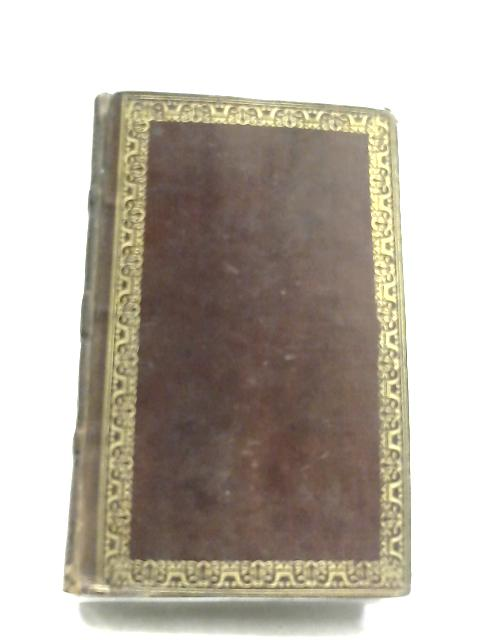 Novels & Romances of the Author of Waverley: Vol. VII - Quentin Durward By Sir Walter Scott