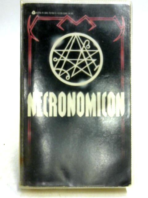 The Necronomicon by Ed. by Simon