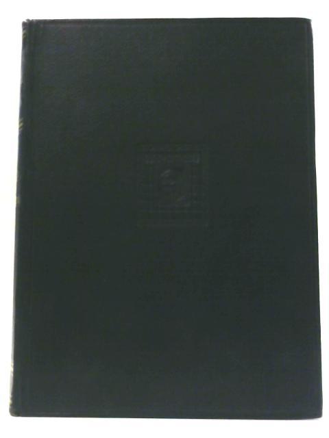 Sheet Metal Work Volume III by F. Horner