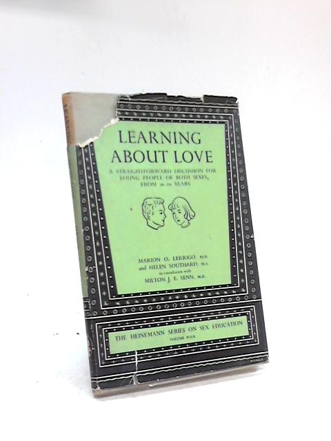 Learning About Love By M O Lerrigo
