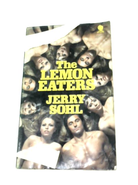 Lemon Eaters By Jerry Sohl