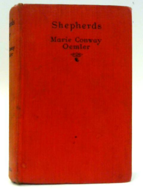 Shepherds By Marie conway oemler