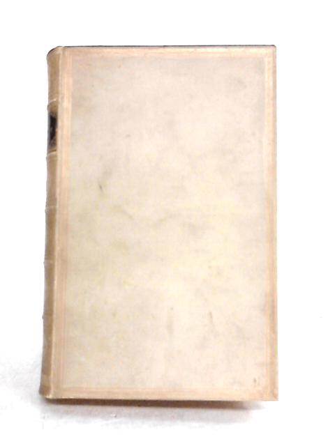 Poetical Works: Vol. V By Elizabeth Barrett Browning