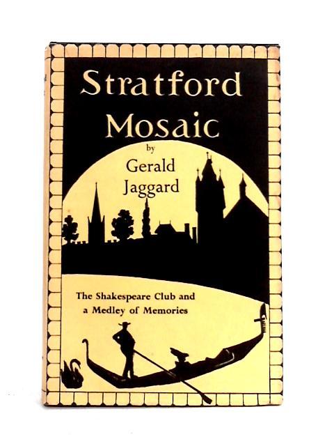 Stratford Mosaic By Gerald Jaggard