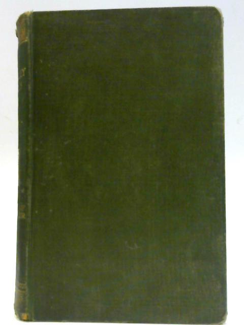 The Waverley Novels VIII: The Bride of Lammermoor. By Scott, Sir Walter.