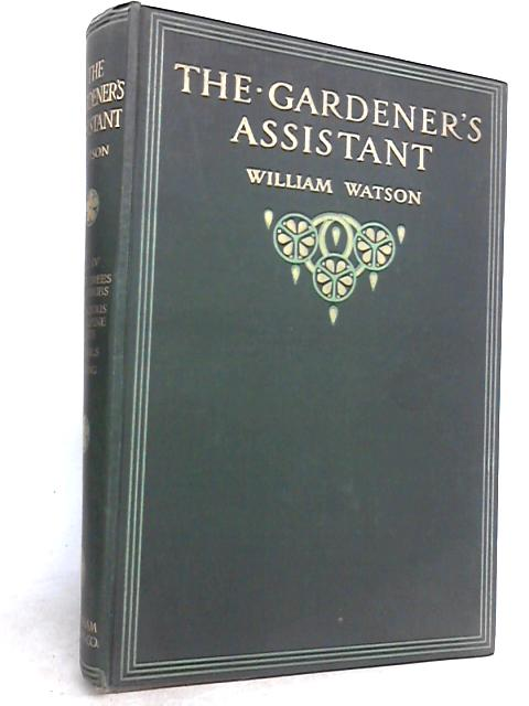 The Gardener's Assistant. Volume IV By William Watson (ed.)