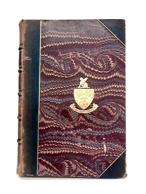The Works of Ben Jonson Vol I By Ben Jonson