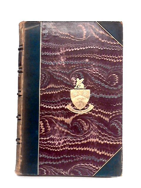 The Works of Ben Jonson: Vol VIII By Ben Jonson