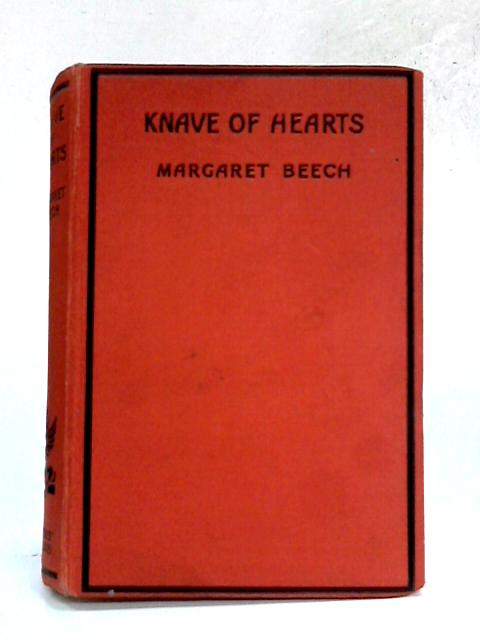Knave of Hearts By Margaret Beech