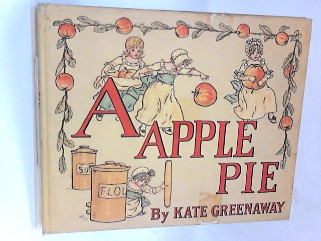 A Apple Pie By Kate Greenway