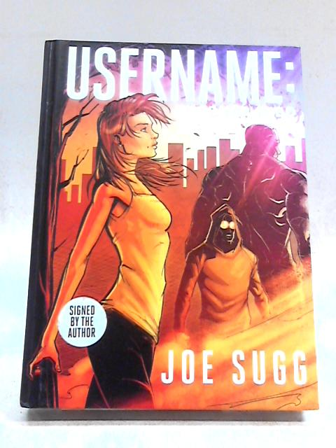 Username: Regenerated By Joe Sugg