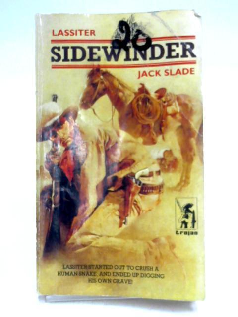 Sidewinder By Jack Slade