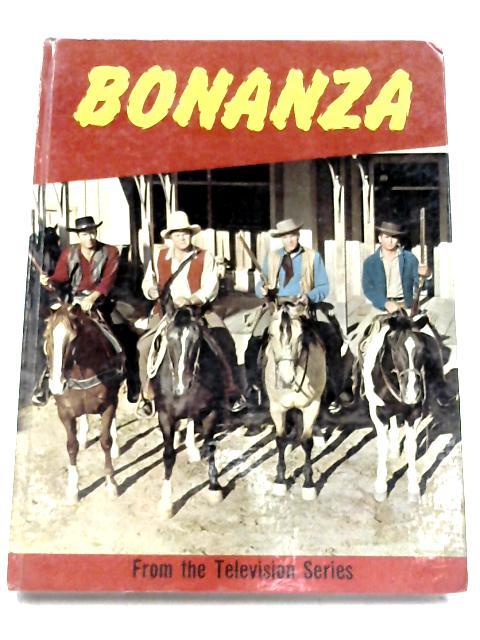 Bonanza Annual By Arthur Groom