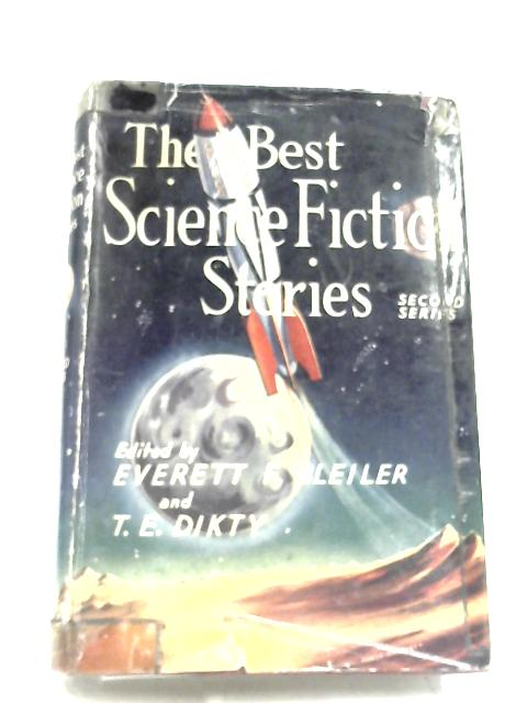 The Best Science Fiction Stories: Second Series by Various