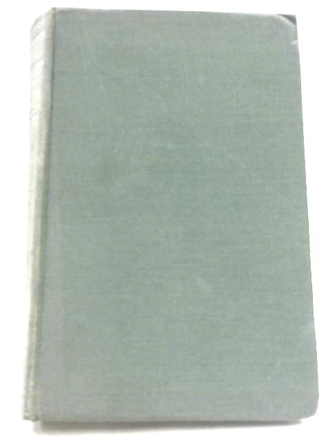 British Grasses And Their Employment In Agriculture By S. F. Armstrong