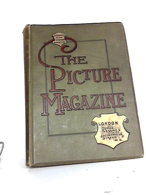 The Picture Magazine Vol. II (2): July to December1893 By Unknown