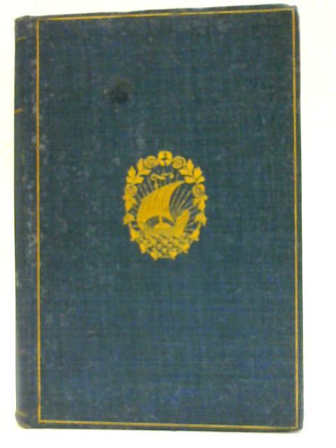 Royal Edinburgh. Her Saints, Kings, Prophets and Poets By Mrs Oliphant